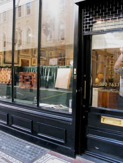 Art Gallery in Bloomsbury London