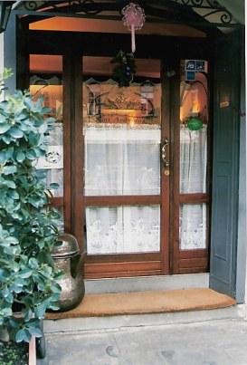 Bergamo Alta Restaurant Sant'Ambroeus