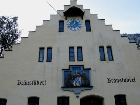 Braestueberl-Hohenschwangau-Bavaria