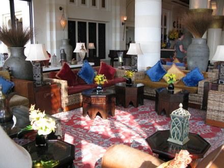 Dubai Madinat Jumeirah Al Qasr Bar