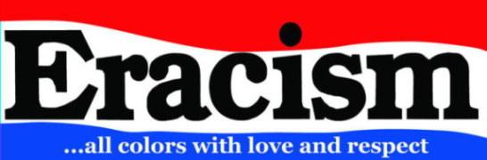 Eracism banner