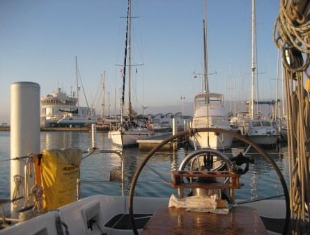 Hammamet Tunisia Yasmine Marina yachts