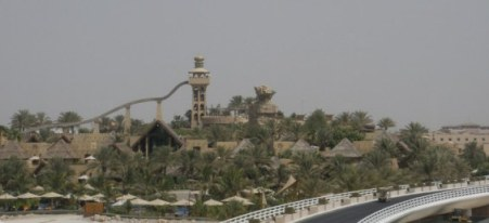 Wild Wadi Water World Dubai