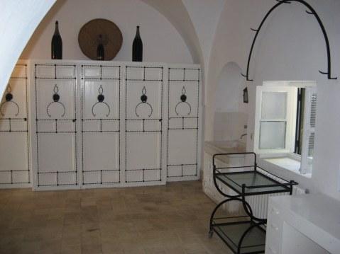 Master bedroom Dar Sebastian Hammamet Tunisia