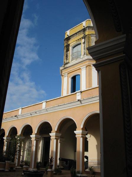 Palacio Cantero Trinidad de Cuba