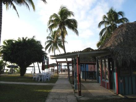 Playa Largo Resort bars Bay of Pigs Cuba