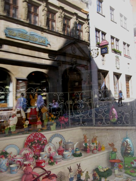 Rothenburg ob der Tauber Easter gifts