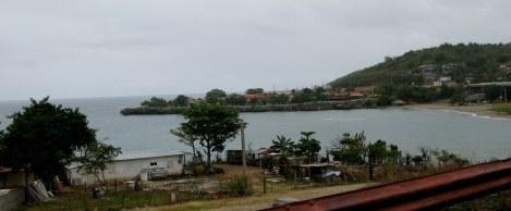 Small resort Bay of Pigs Cuba