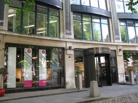 The Building Centre London