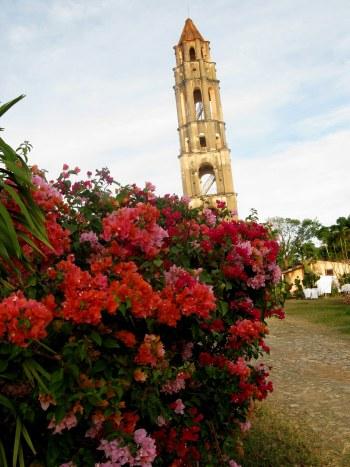 Thumbnail: Managua Tower Cuba