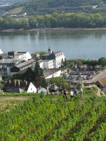 Thumbnail: Romantic Rhine
