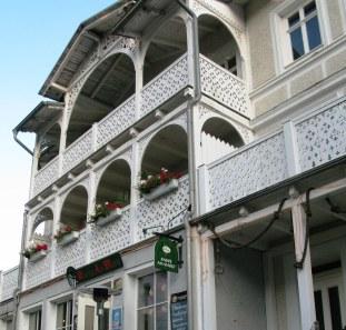 Thumbnail: Sassnitz Ostsee Germany
