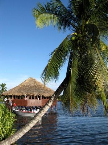 Thumbnail: Villa Guama Treasure Lake Cuba
