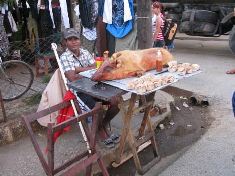 Thumbnail: pig sandwiches Cuba