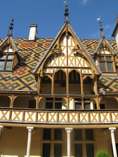 Verandah-of-Hospices-de-Beaune