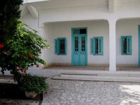 Villa in Hammamet Tunisia