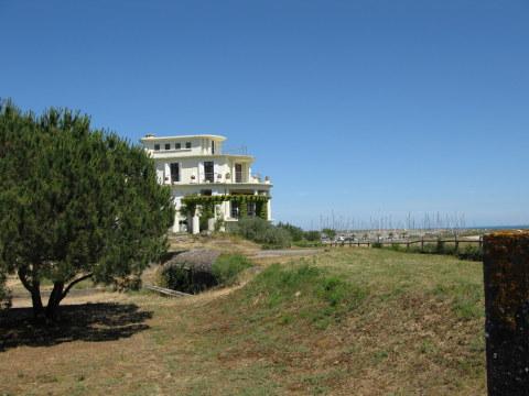 Île d'Oléron St. Denis bayside house