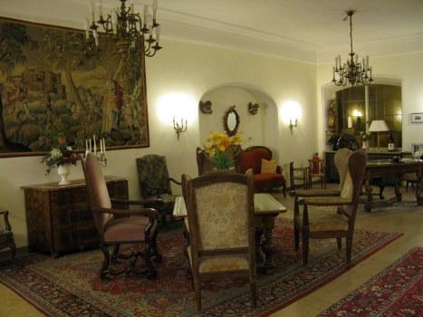 Rothenburg ob der Tauber Romantik Hotel