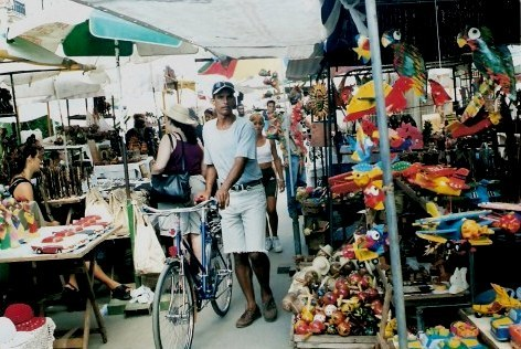 Havana Craft Market