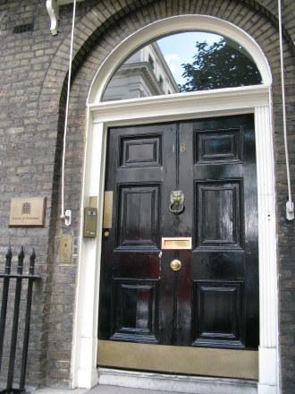 History of Parliament Bloomsbury London