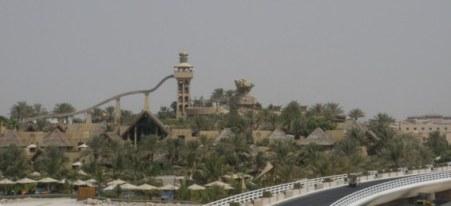 Wild Wadi Water World Dubai
