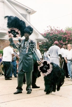 New Orleans Indian Jazz Funeral New Orleans