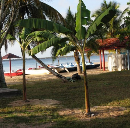 Playa Largo Resort sailing Bay of Pigs Cuba